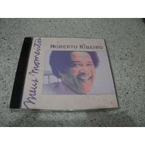 Cd - Roberto Ribeiro Meus Momentos