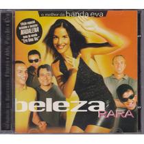 Banda Eva - Cd O Melhor Beleza Rara - 1997- ( Ivete Sangalo)