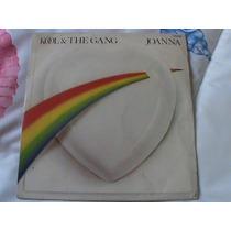 Compacto Kool And The Gang - Joanna Edição Promocional 1983