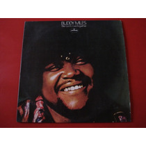 Buddy Miles-lp-vinil-we Got To Live Together-jazz-blues-soul