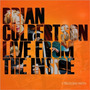 Cd/dvd Brian Culbertson Live From The Inside [eua] Lacrado