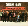 Charlie Haden-liberation Music Orchestra-1970 - Cd Importado