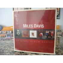 Miles Davis - Original Album Series (box)