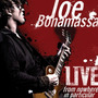 Lp Duplo Joe Bonamassa - Live From Nowhere In Particular New