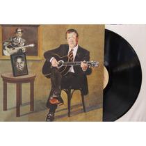Lp Vinil Eric Clapton Me And Mr Johnson Importado 180g