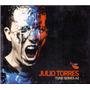 Cd Julio Torres - Tune Series #2 - Novo***