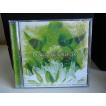 Cd Francisco Magaldi E José Lourenço - Tropical Lounge