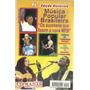 Revista Edição Histórica Música Popular Brasileira Nº 33