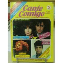 Revista - Cante Comigo- Bob Dylan/ Rita E Roberto - Cifras