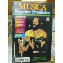 Revista - Música Popular Brasileira