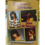 Revista - Djavan E Simone - Show De Sucessos