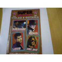 Revista Super O Melhor De V & G Nº68 Latino Bon Jovi Fabio J