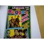 Revista Unidos Pelo Reggae Nº1 Cidade Negra Skank