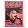Tim Maia... Violão E Guitarra Musicas Cifradas 1987