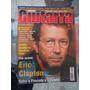 Revista Cover Guitarra 78 - Eric Clapton