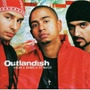 Cd Outlandish - Bread & Barrels Of Water!!!