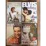 Elvis Presley = 2 Filmes E 2 Dvd Musica Do Rei Do Rock