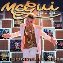 Cd Mc Gui O Bonde É Seu Ao Vivo 2014
