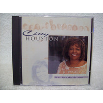 Cd Cissy Houston- He Leadeth Me- Importado (estados Unidos)