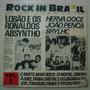 Lp Rock In BrasilRock Esta Aqui E É Para Ser Ouvido A Todo