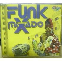 Funk Black Dance Pop Soul Melody Cd Funk Mixado Pandisc
