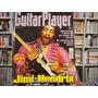 Revista Guitar Player Nº18 - Julho 1997