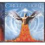 Circle Of Light Rebirth 2012 Hard Cd (ex/ex)(us) Import