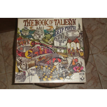 Deep Purple - The Book Of Taliesyn - Lp / Vinil