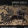 Virgin Steele The House Of Atreus Act I Digipack Importado