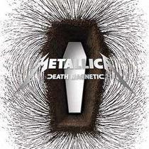 Metallica - Death Magnetic Die Cut Digipak - Cd Novo