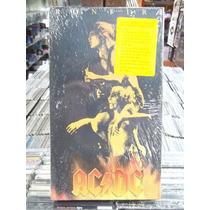Ac Dc Bonfire Tribute Bon Scott Box 5 Cd´s Importada Lacrada