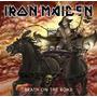 Iron Maiden - Death On The Road 2 Cds. (lacrado)