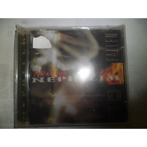Cd Nacional - Fields Of The Nephilim - Fallen