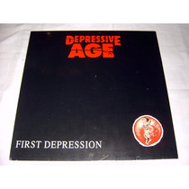 Lp Depressive Age - First Depression