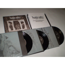 Rotting Christ Apokathilosis Box Set 3 X 7 Eps +booklet Lp