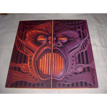 Lp Possessed - Beyond The Gates ( Thrash Metal)