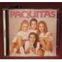 Cd Paquitas - 1997 Original!