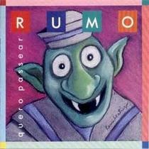 Cd-rumo-quero Passear-canção Do Carro