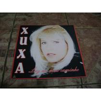 Lp - Xuxa Luz No Meu Caminho Com Encartes Sem Uso!!!!