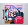Historinhas Disney Livro E Disco- A Ilha Das Maravilhas
