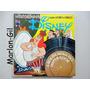 Historinhas Disney Livro E Disco- A Roupa Nova Do Imperador