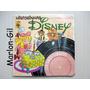 Historinhas Disney Com Livro E Disco- Os Três Ursos