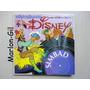 Historinhas Disney Com Livro E Disco- Simbad
