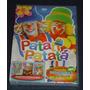 Patati Patatá Coleção Brincando Com Patati Patatá Vol 2 Dvd