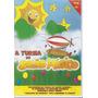 Cd+dvd A Turma Do Balão Mágico