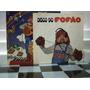 Fofão Disco Do Fofão Fofolandia Lp Vinil Rge 1984 C/ Encarte
