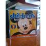 25 Canções Favoritas Das Crianças - Disney Cd Volume 1
