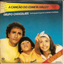 Grupo Chocolate - Compacto-lp-vinil-claudio Fontana- Mpb
