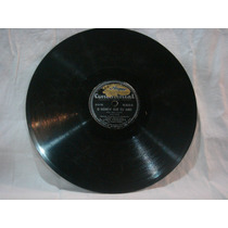 Disco 78 Rpm - Continental 16.822 - Linda Rodrigues