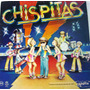 Vinil/lp - Novela - Chispitas - 1984